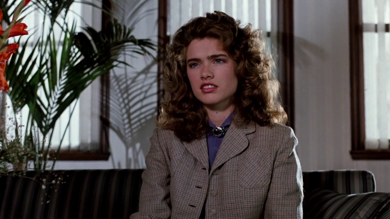 "I'm Into Survival"": Nancy Thompson, My Favorite Horror Heroine ..."