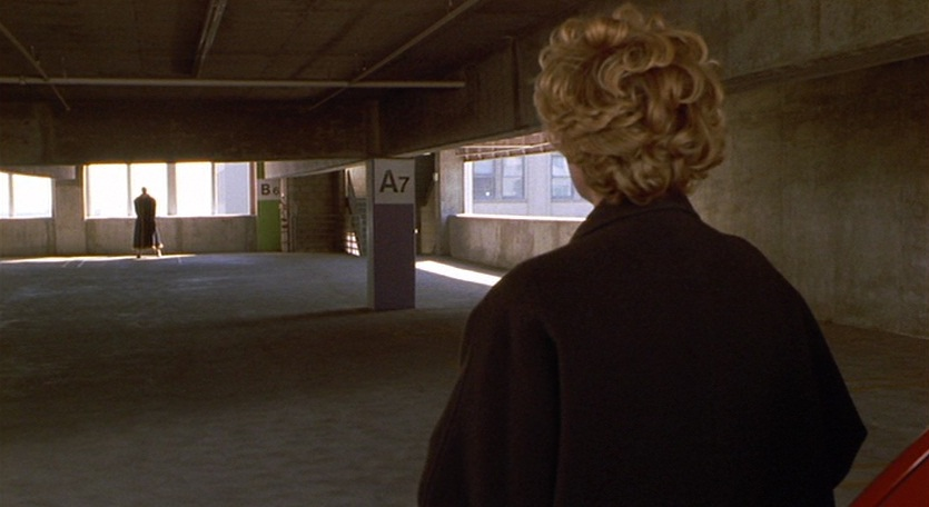 Filming Locations of Chicago and Los Angeles: Candyman